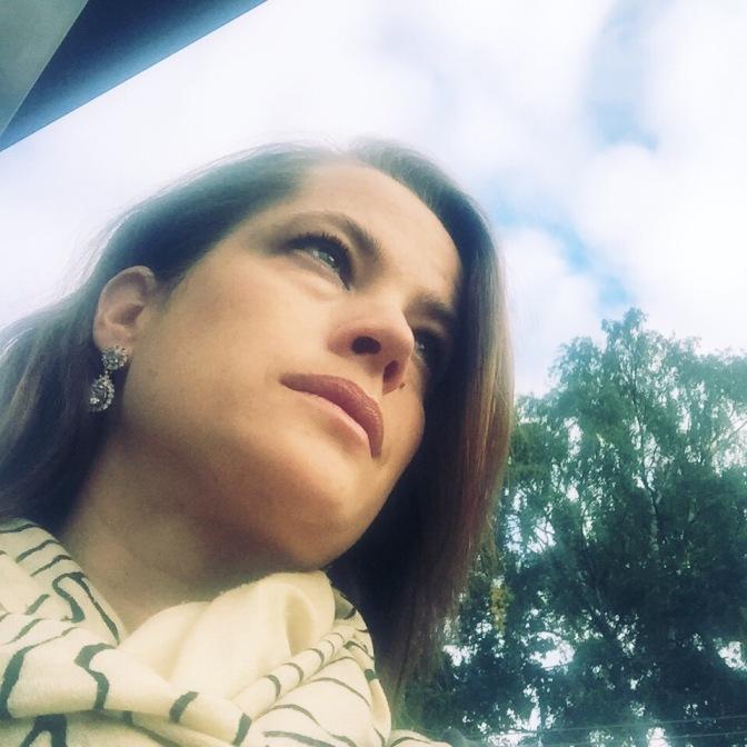 Min niopunktslista och tankar om självinsikt för ledarskap